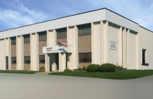 Nu-Art Graphics Headquarters in West Chester, PA